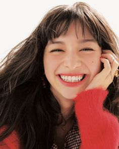 Pin on Ayami Nakajyo Foto Portrait, Female Character Inspiration, Lovely Smile, Beauty Shots, Japan Girl, Japanese Models, Beautiful Models, Pretty Face, Girl Crushes