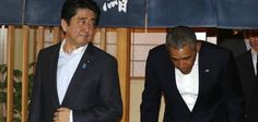 Obama's 'New World Order' appears 'dead in the water' - Failure to get Japan's OK jeopardizes sweeping free-trade pact - The Trans-Pacific Partnership, the most sweeping free-trade agreement since NAFTA. appears ready to be added to the growing list of Obama administration second-term setbacks, with Obama's failure to obtain Japan's signature during his recent trip to Asia.