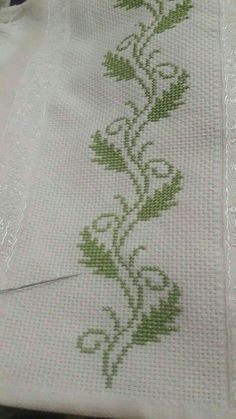 1 million+ Stunning Free Images to Use Anywhere Cross Stitch Boarders, Cross Stitch Bookmarks, Cross Stitch Flowers, Cross Stitch Designs, Cross Stitching, Cross Stitch Embroidery, Cross Stitch Patterns, Palestinian Embroidery, Crochet Cross
