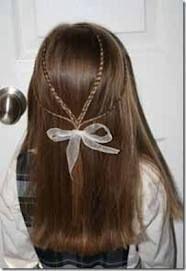 peinado niñas - Cerca amb Google