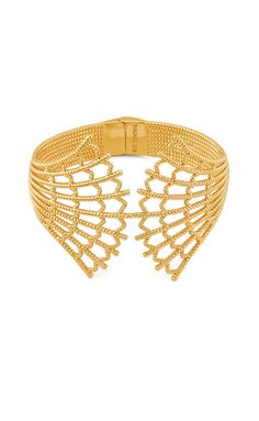 Rachel Zoe Lydia Leaf Statement Ring EHPvlQXM