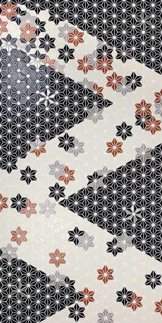 Nagoya Mosaic Tiles