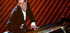 Ezio Bosso, il musicista che ha commosso l'Italia dalla platea dell'Ariston si esibirà al teatro Morlacchi il 10 luglio per Umbria Jazz