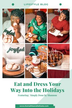 Holiday party, Christmas outfit, Christmas pajamas, Christmas food #ChristmasPajamas #ChristmasPartyTheme #ChristmasOutfit
