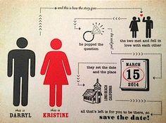 Save-the-Date! « Wedding Ideas, Top Wedding Blog's, Wedding Trends 2014 – David Tutera's It's a Bride's Life