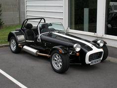 25 best fantasy garage images cars, dream cars, autoscaterham roadsport
