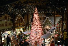christmas in rothenburg germany | Rothenburg Christmas Shop | Flickr - Photo Sharing!