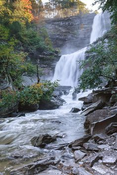 Kaaterskill Falls Photograph by Bill Wakeley