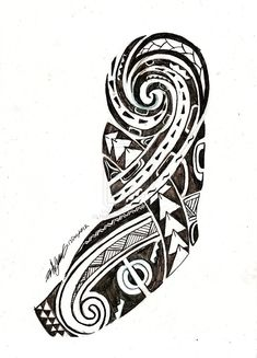 tribal_tattoo_design_by_hrothgar1979-d6q1nc5.jpg (759×1054)
