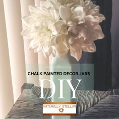 DIY Star | Chalk Pai