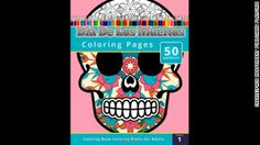 Many new coloring book titles are being marketed to stressed-out, work-addled adults, who benefit from the quiet zen that a coloring session can bring.