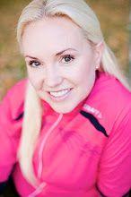 Susanne Dalslätt - Kostrådgivare, personlig tränare och myslidirektör på Persgården på vackra Visingsö.