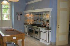 Cucine - Realizzazioni - Riccardo Barthel