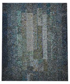 Opere | Marco De Luca mosaici