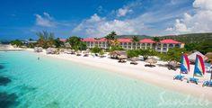Sandals Montego Bay #Jamaica