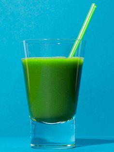 Recipe:【メディカルハーブ入り・コールドプレスジュース】ケールとフェンネルのグリーンジュース