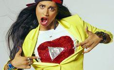 IISuperwomanII aka. Lilly Singh Makes Unicorns Come True