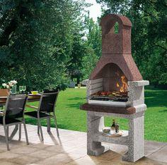 barbecue prefabbricati brico - Cerca con Google