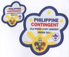Contingente Filipino / Phillipine Contingent
