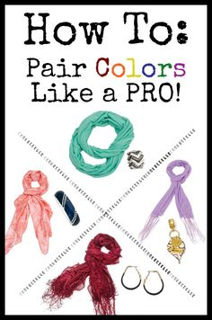 Labor Day is just around the corner and that can only mean one thing; summer is coming to and end and fall is in the air. What better way to transition from one season to the next with some bold and fun color pairing!! Below we should you some of PBJ's favorite color combos that fashion gurus from near and far are loving. We will show you how to read the color wheel from the eyes of a fashionista, and how to add some pop to those basic neutrals you have floating around in your closet!