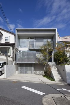 House in Midorigaoka / Yutaka Yoshida Architect \u0026 Associates & 1313 best Contemporary Japanese Houses images on Pinterest ...