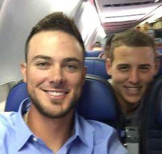 Bryant and Rizzo