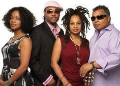 Incognito-this band is the truth!!! || still a friend of mine... :)