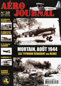 Aéro Journal N°38