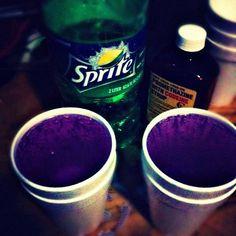 Codeine Cups, Co-Codeine Cups