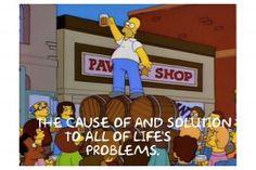 'The Simpsons' Frinkiac Meme Machine | Highsnobiety