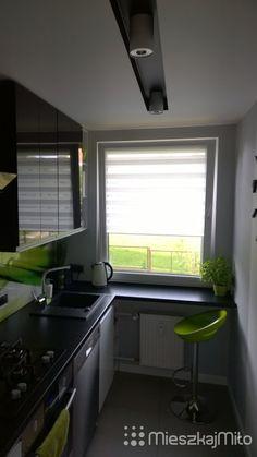 Diy Kitchen Storage, Kitchen Decor, Kitchen Design, Small Modern Kitchens, Home Kitchens, Diy Room Decor, Home Decor, Kitchen Remodel, Furniture Design