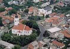 Szikszó, Hungary