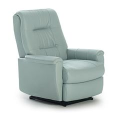 Our Felicia recliner | Best Home Furnishings Available at http://furniturevilla.com/