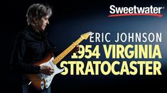 "New video Fender Stories Collection Eric Johnson 1954 ""Virginia"" Stratocaster Demo on Eric Johnson, Hip Hop News, Your Music, Virginia, Social Media, Memes, Youtube, Collection, Meme"