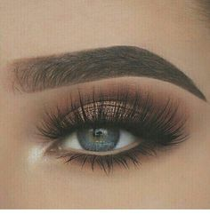 Image about beauty in Make up ? by ♛ agnethago ♛ Uploaded by ♛ agnethago ♛. Find images and videos about make up, eyebrows and lashes on We Heart It - the app to get lost in what you love. Makeup Goals, Makeup Inspo, Makeup Hacks, Makeup Style, Makeup Tutorials, Eyeshadow Tutorials, Makeup Guide, Makeup Routine, Makeup Kit