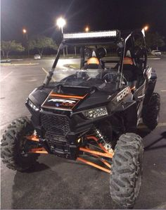 """If you haven't seen an Impulse 30"""" LED light bar and you have a RZR check us out. Use coupon code RZR to get 25% off your purchase!"""