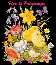 Easter, Plants, Photography, Painting, Art, Art Background, Photograph, Easter Activities, Fotografie
