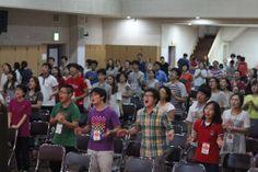 2013 전교인 수련회