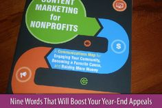 9 Words to Boost Year-end Appeals - Use words that are emotional triggers