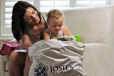 Upscale children's clothing consignment sponsoring impoverished children worldwide.