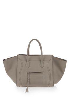 [Vintage] Celine Phantom Luggage Bag