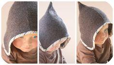 Piccoli piselli kids clothes #hat #baby #pixie