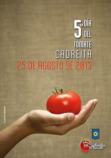 La Lata de Navarra #Campaña 5º Día del Tomate Cadreita