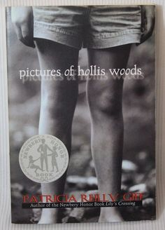 Pictures of Hollis Woods by Patricia Reilly Giff (2004, Paperback)
