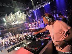 Club Amnesia (Ibiza)