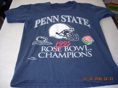 psu rose bowl jersey