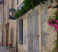 Lourmarin trésor du Luberon