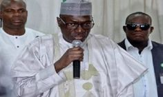 PDP crisis: I never accepted Sheriff as partys National Chairman  Makarfi