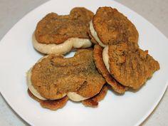 HOW TO: Bake vegan, organic nut butter cookies