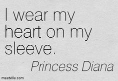 Princess Diana Quotes - Meetville
